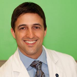 Dr. Yosef Nasseri